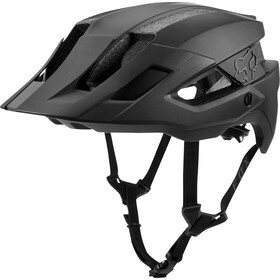 Fox Flux Mips Conduit Trail Helmet Herr black